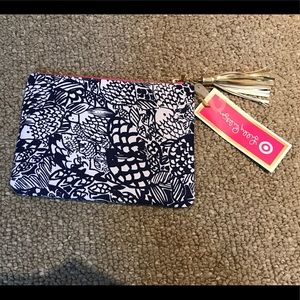 Lilly Pulitzer Target Clutch NWT